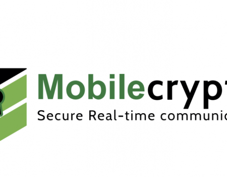 Mobile Cryptor